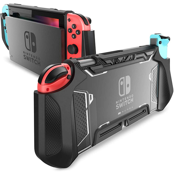 Dockable Case for Nintendo Switch