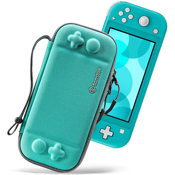 tomtoc Ultra Slim Case for Nintendo Switch Lite
