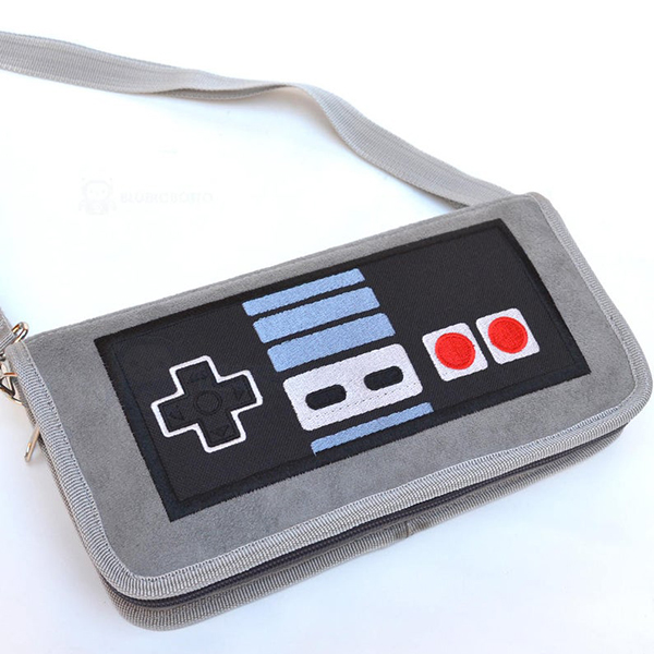 Retro Controller Nintendo Switch Case