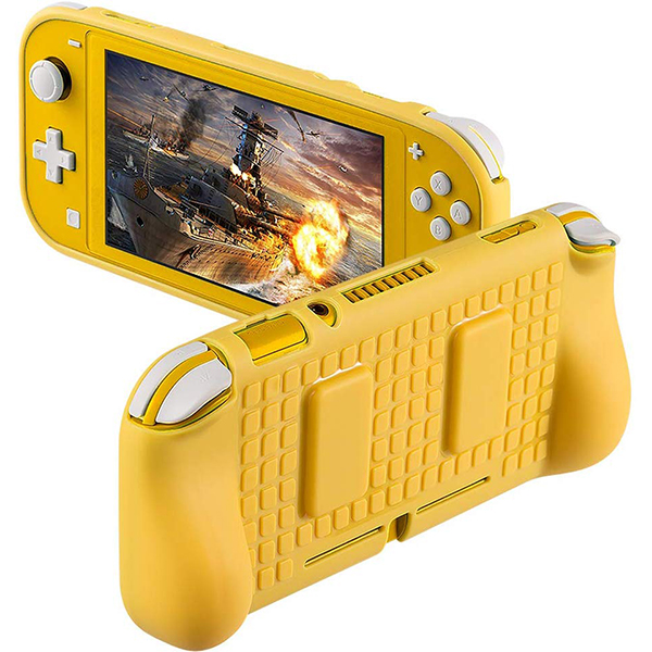 Protective Grip Case for Nintendo Switch Light