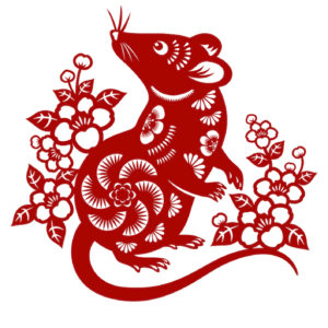 Celebrate The Year of the Rat in Style With These Lucky Finds!