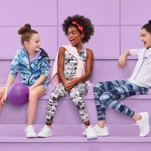Target is Making All the Right Moves to Help Families Get Fit with a Newly Launched Activewear Collection