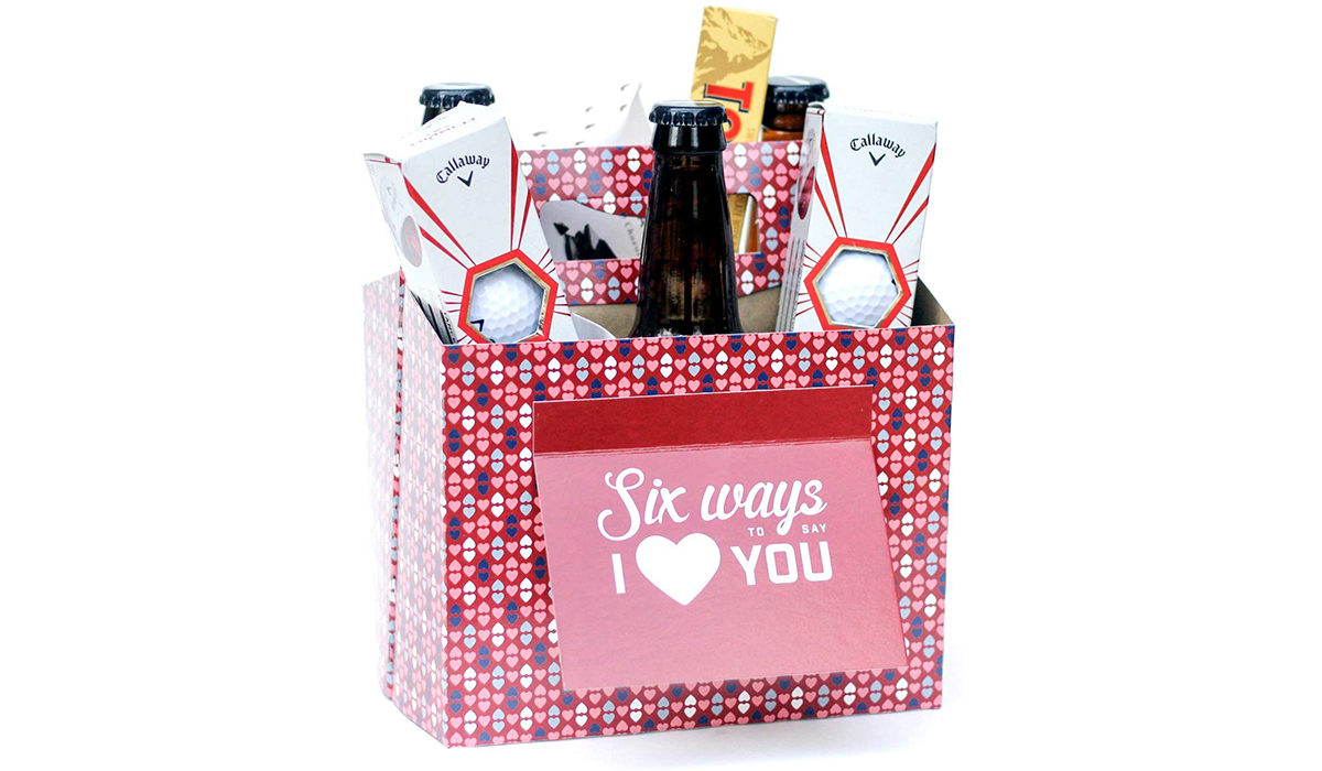 The Best Valentine S Day Gifts For Him 14 Sweet Finds For Men