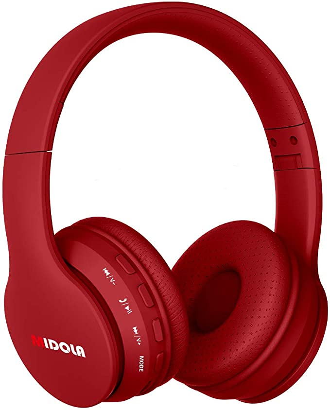 Midola Volume Limited 85dB Kids Headphones