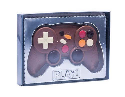 MemorySweets Chocolate Gift Box Game Controller