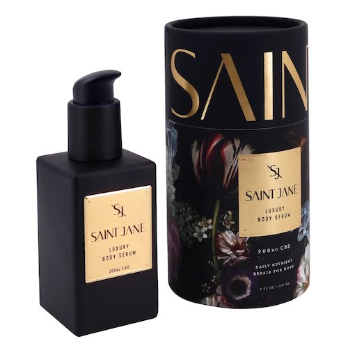 Saint Jane Luxury CBD Body Serum