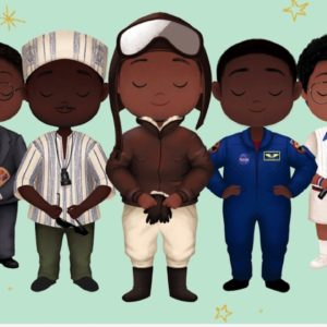 The Best Children's Books to Celebrate Black History Month