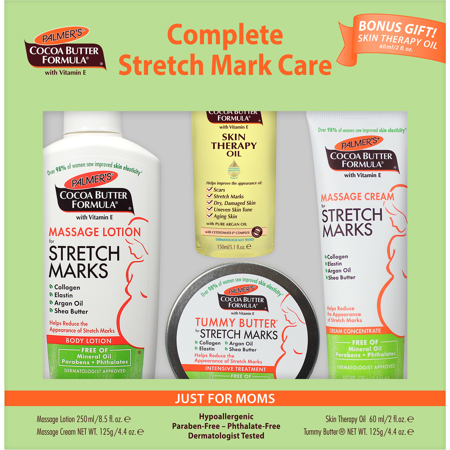 The 13 Best Stretch Mark Creams In 2020 Parenting