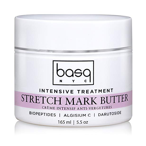 Basq Stretch Mark Butter