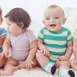 The Best Baby Items to Shop for Less During the Carter's Semiannual