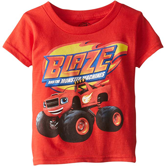Blaze and the Monster Machines T-Shirt