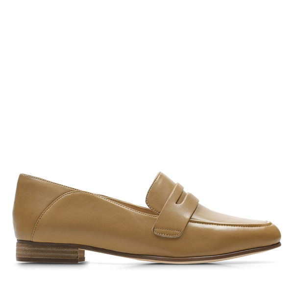 Clarks Pure Iris Loafers