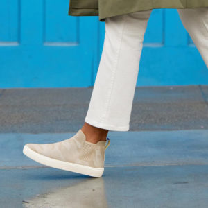 23 Stylish and Comfortable Slip-On Shoes for Moms on the Go
