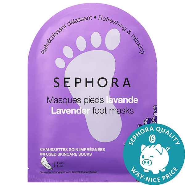 Sephora Collection Foot Mask
