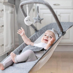 The 15 Best Baby Bouncers for Your Bundle of Joy