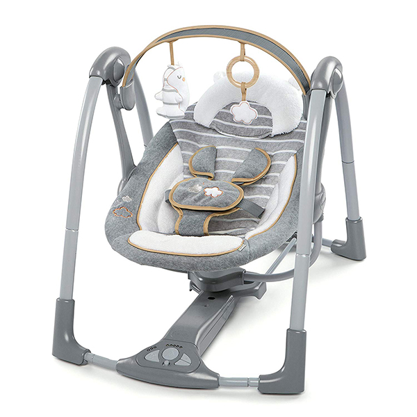Ingenuity Boutique Collection Baby Swing
