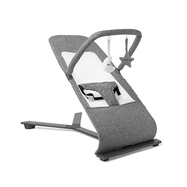 Baby Delight Go With Me Alpine Deluxe Portable Bouncer