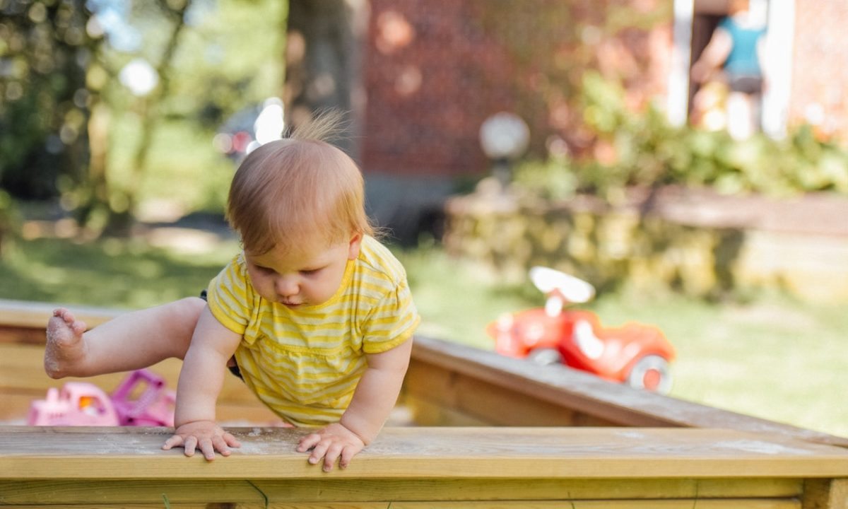 The Best Outdoor Toys for Toddlers to Enjoy All Spring and Summer Long