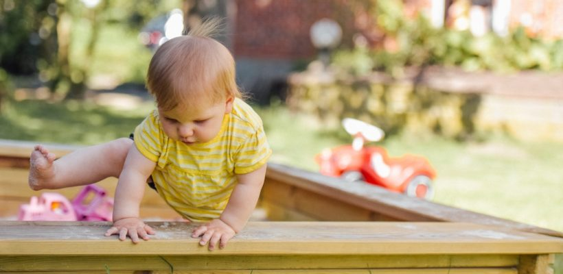 Ready to hit the great outdoors with your toddler (or maybe just your backyard)? Keep your little adventurer growing and learning with some of the best outdoor toys for toddlers you can shop online. Outdoor play is crucial in healthy…