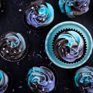Everything You Need to Plan a Galaxy-Themed Birthday Party That's Out of