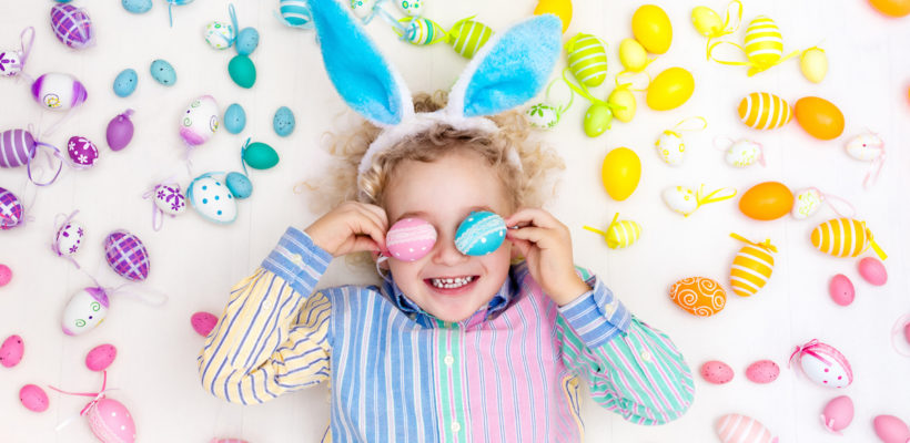 We all know how fast time flies, especially around any holiday, so hop to it and get ahead by shopping the best Easter baskets for kids now before it's too late. With so many adorable options to choose from, now's…