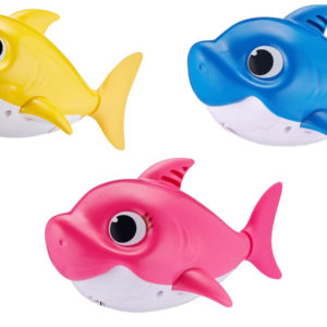 This Bath Toy Sings 'Baby Shark', So Get Ready to Have the Song Stuck in Your Head All Over Again
