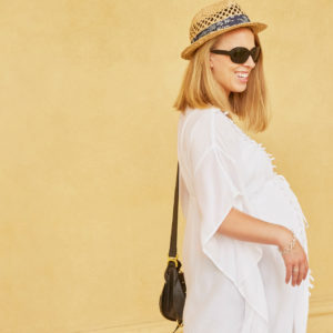Dozens of Maternity Dresses Are on Sale at Nordstrom for as Low