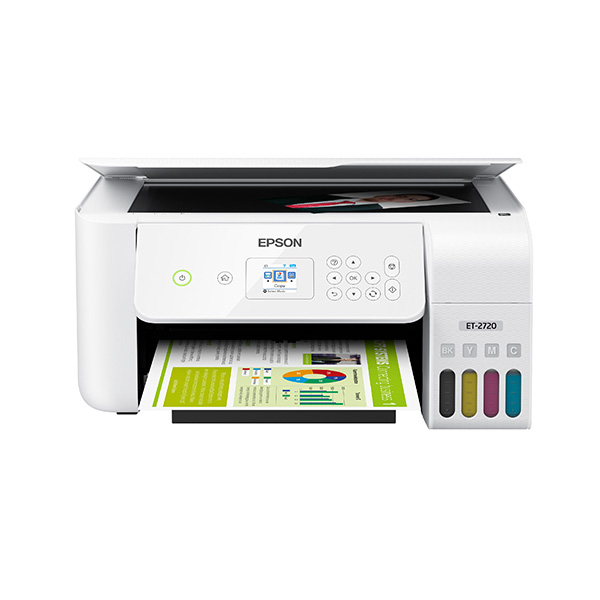 Epson EcoTank Wireless All-in-One Color Printer