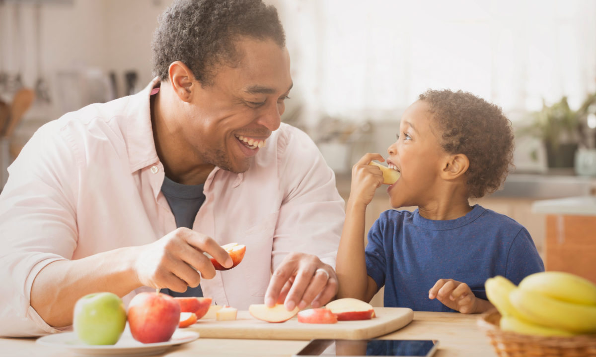 Our Kids Love These Healthy Snacks — and They're Non-Perishable
