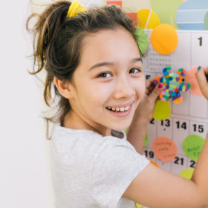 These 8 Calendars for Kids Will Help You Plan Your Day and Banish Stress