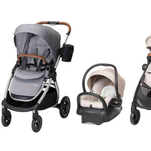 Maxi Cosi Travel Systems Are on Sale At BuyBuyBaby Right Now