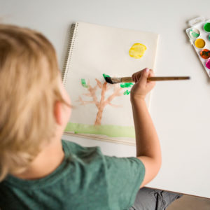 10 Great Art Supplies for Budding Picassos