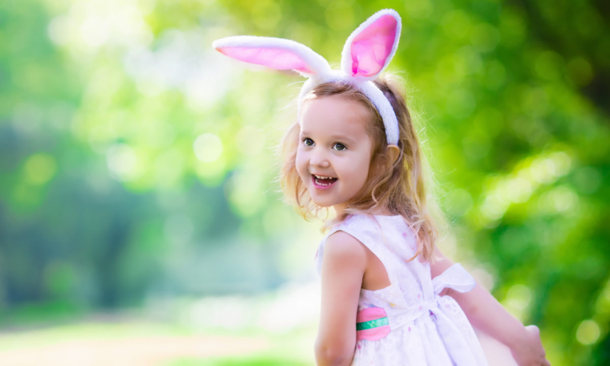 The Best Easter Gifts for Kids of All Ages (and They're Great for Indoor Celebrations)