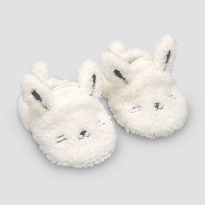 Carter's Bunny Baby Booties