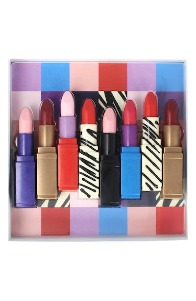 Maggie Louise Confections Lipstick Chocolates