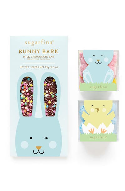 Sugarfina Easter Three-Piece Candy Gift Set