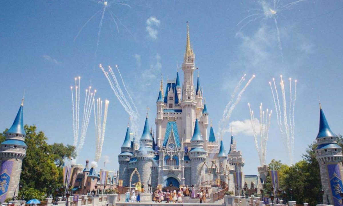 The Best Disney Games and Books to Hold You Over Until the Parks Re-Open