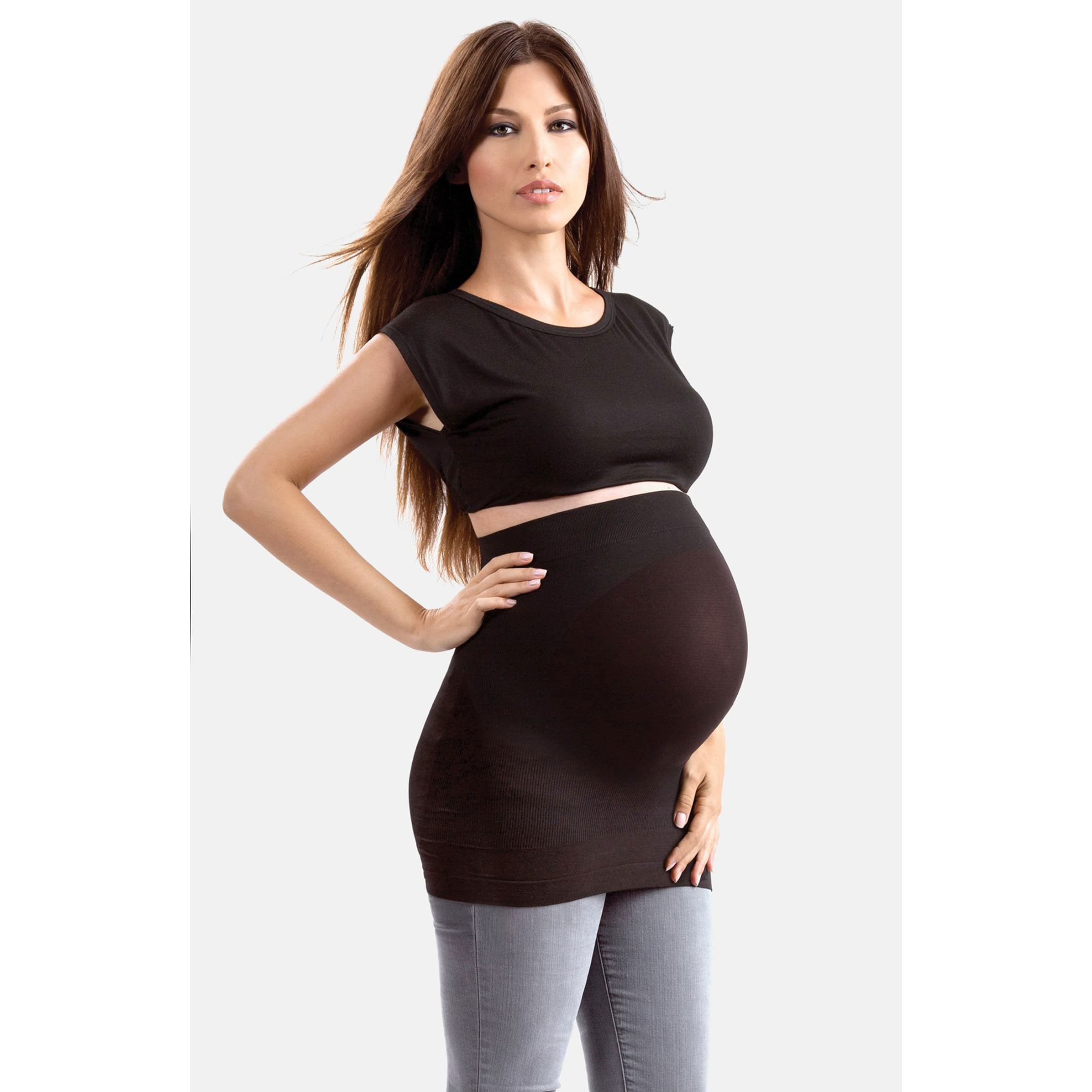 Blanqui Everyday Maternity Built-In Support Belly Band
