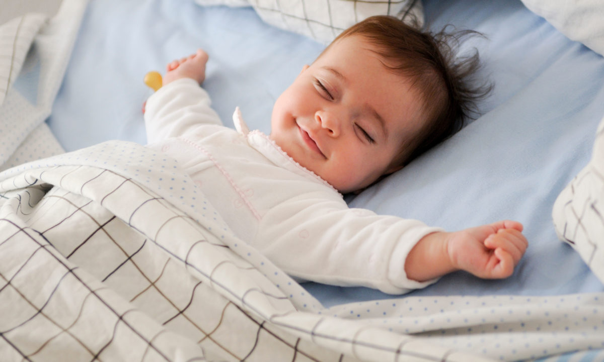 The Best Sound Machines for Baby for a Peaceful Night Sleep