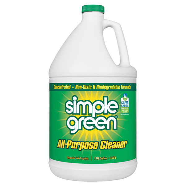 Simple Green 1-Gallon All-Purpose Cleaner Concentrate