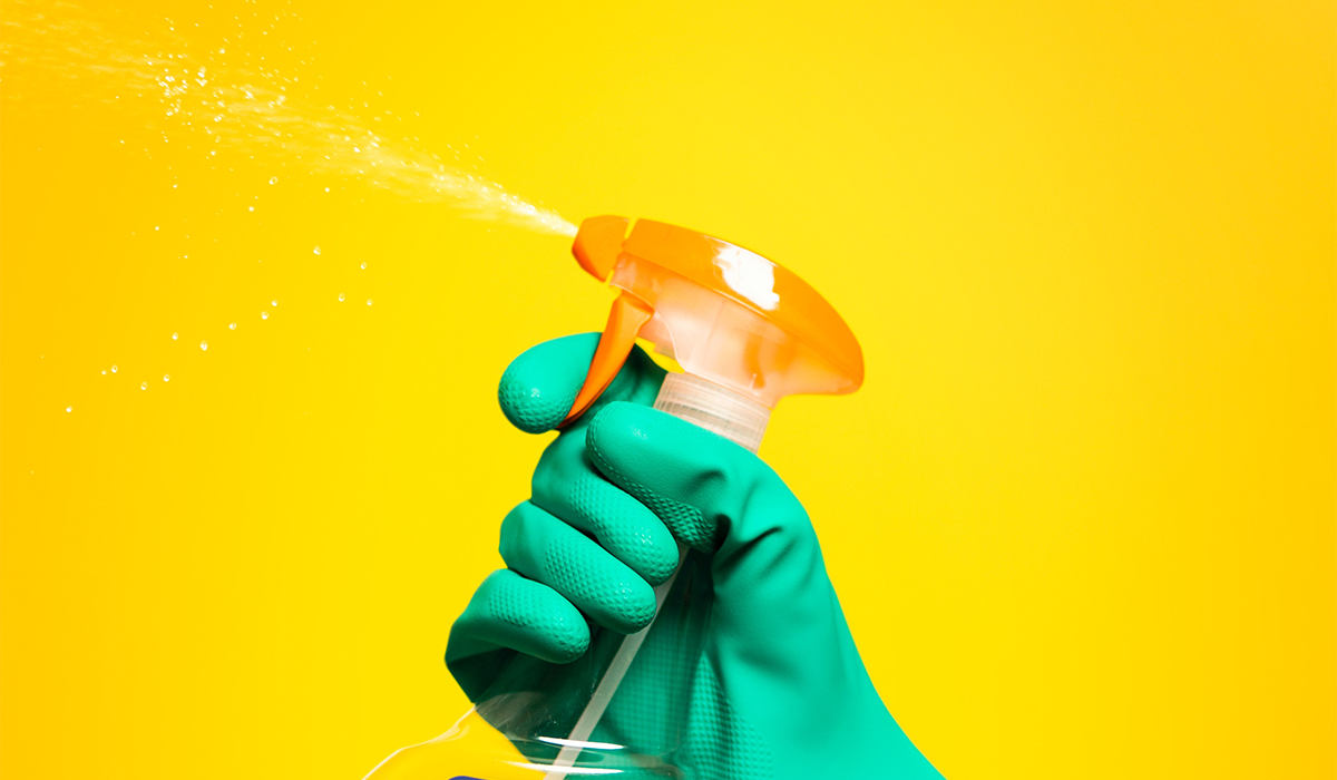 What to Buy When Your Household Cleaning Staples Are Sold Out