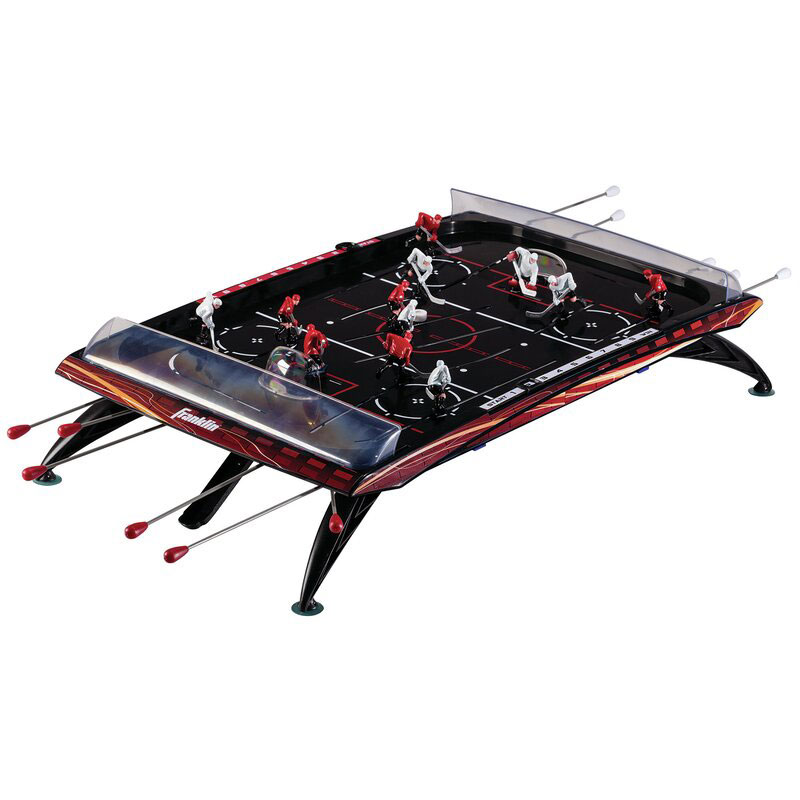 32-Inch Pro-Action Rod Hockey Table