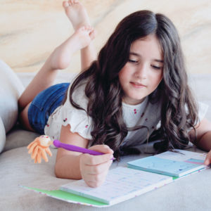 Get Kids Writing with These 8 Awesome Guided Journals