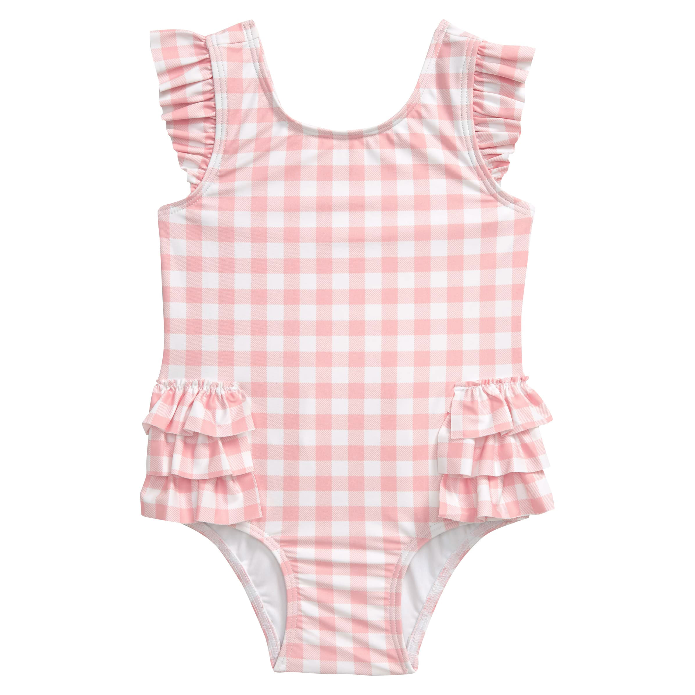 Tucker & Tate Ruffle One-Piece Swimsuit