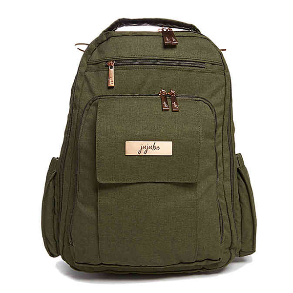JuJuBe Be Right Back Diaper Backpack