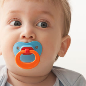 These 13 Soothing Pacifiers Can Calm Even the Fussiest Babies