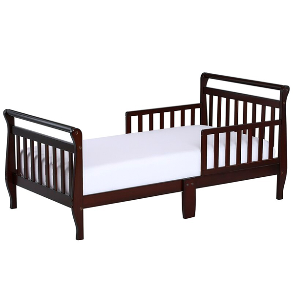 Dream On Me Convertible Toddler Bed