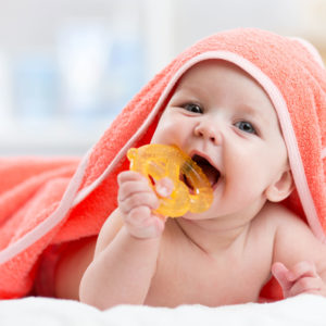 The 11 Best Baby Teethers to Soothe Sore Gums, According to Parents