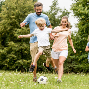 The Best Family-Friendly Summer Lawn Games to Play This Season