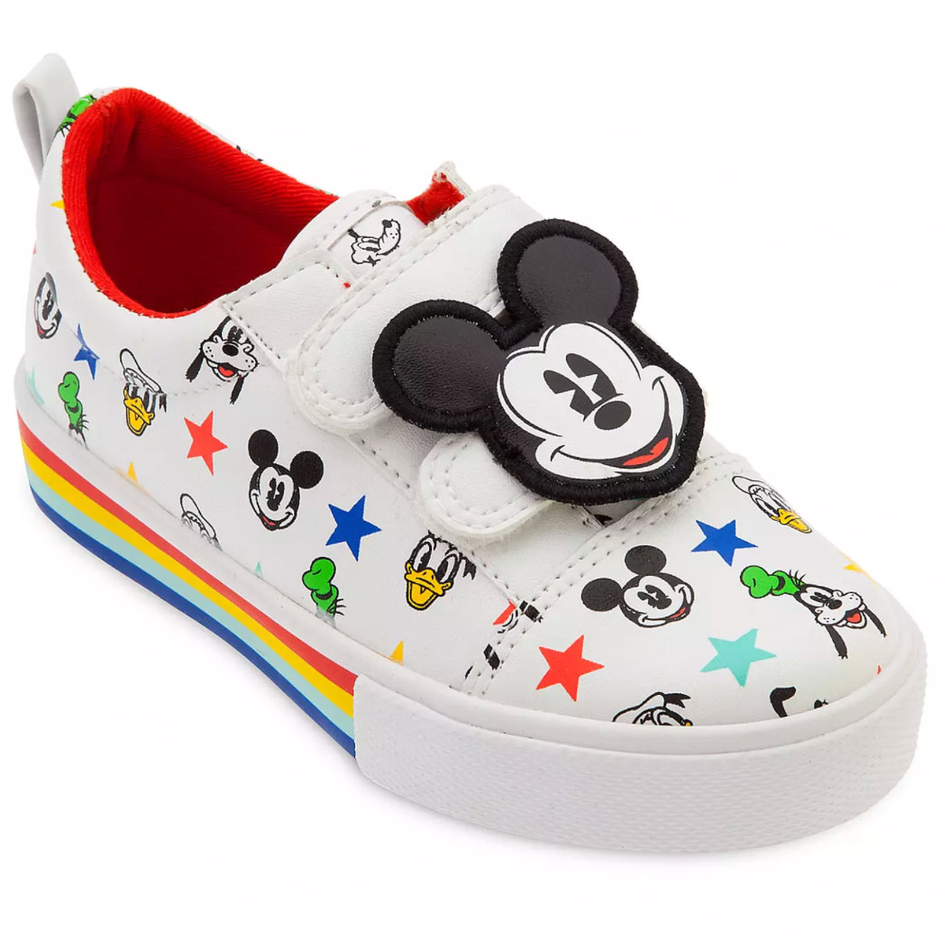 Mickey Mouse and Friends Sneakers for Kids